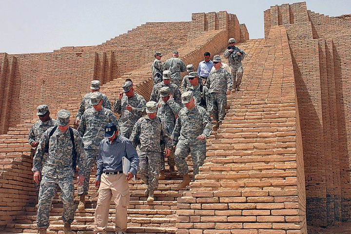 12 Ways the U.S. Invasion of Iraq Lives On In Infamy