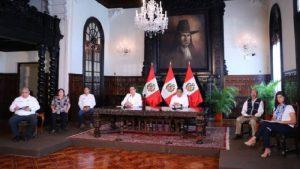 Pérou : Tout a changé en 10 jours…