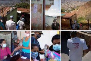 (Photos) L'avantage de la démocratie communale dans l'endiguement d'une pandémie