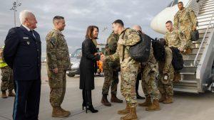 """""""Defender Europe 20"""": l'alleanza USA-NATO ci difende o ci espone a dei rischi?"""
