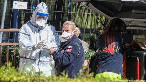 Italia extiende la restricción de movimientos a todo el país por el coronavirus