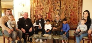 "Cardinal denounces: ""We in Europe give money to Turkey so refugees don't annoy us"""