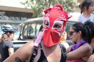 Chile: una semana intensa