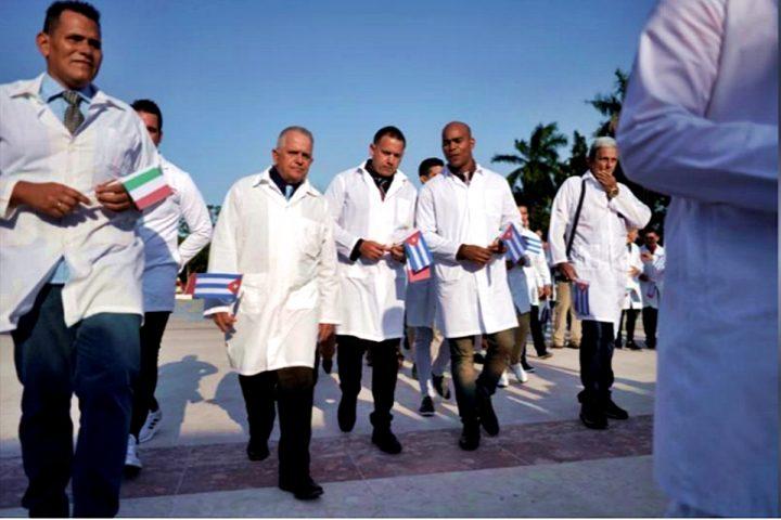 Italia Cuba 3