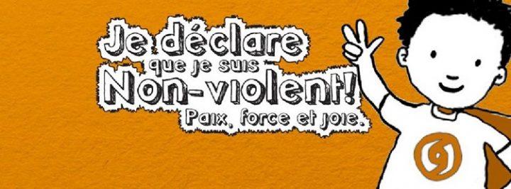 """Η """"Πρόκληση Μη-Βίας"""" λανσάρει ένα πρόγραμμα ευζωίας για τους μαθητές που πλήττονται από την πανδημία του Κορονοϊού"""