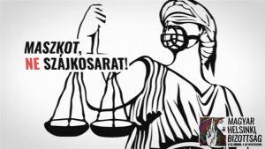 Ουγγαρία: Νόμος έκτακτης ανάγκης παρέχει λευκή επιταγή στην κυβέρνηση – ανεξάρτητα μέσα ενημέρωσης και υπερασπιστές ανθρωπίνων δικαιωμάτων είναι αναγκαίοι όσο ποτέ