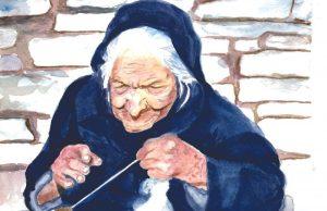 La vecchiaia è patrimonio dell'umanità