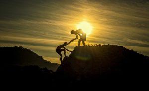 Humanistische Sichtweise: solidarisches Handeln in der aktuellen Krise birgt Hoffnung
