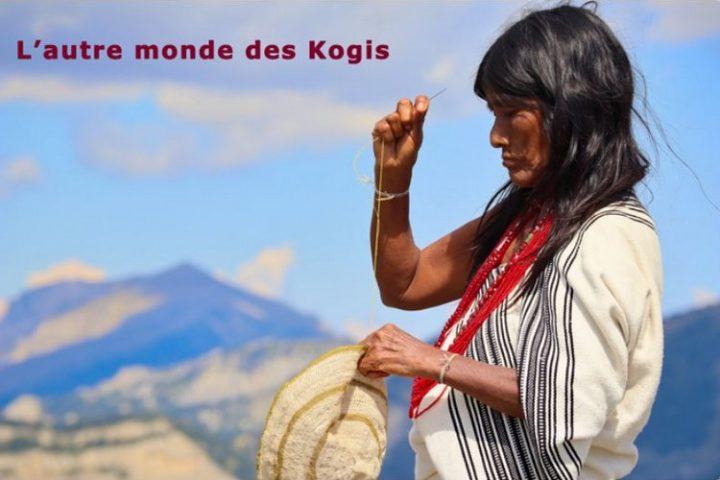 L'autre monde des Kogis