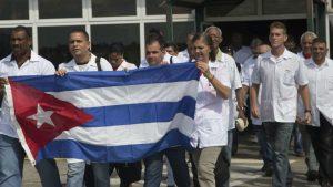 Coronavirus pandemic: China and Cuba send medical teams, equipment and medicine to countries