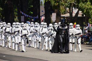 Ban Parades Now