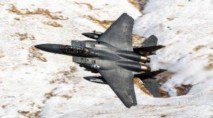 Nuovi venti di guerra : Caccia USA tornano a bombardare l'Irak