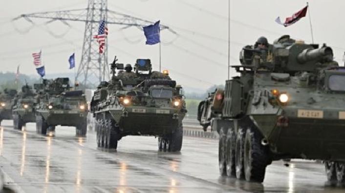 Militari e virus – Defender Europe 20