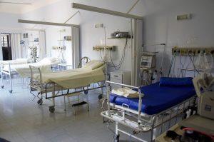 Unverantwortliche Krankenhauspolitik in der Covid-19-Krise