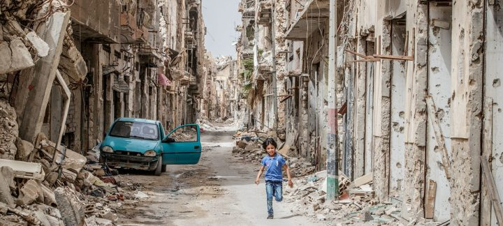 UN welcomes response by Libyan parties to calls for humanitarian pause