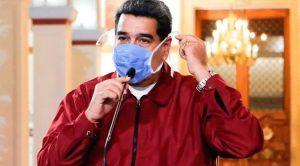 Le Venezuela, la France et le Coronavirus