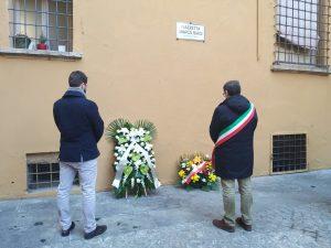 Il Comune di Bologna ricorda Marco Biagi assassinato il 19 marzo del 2002