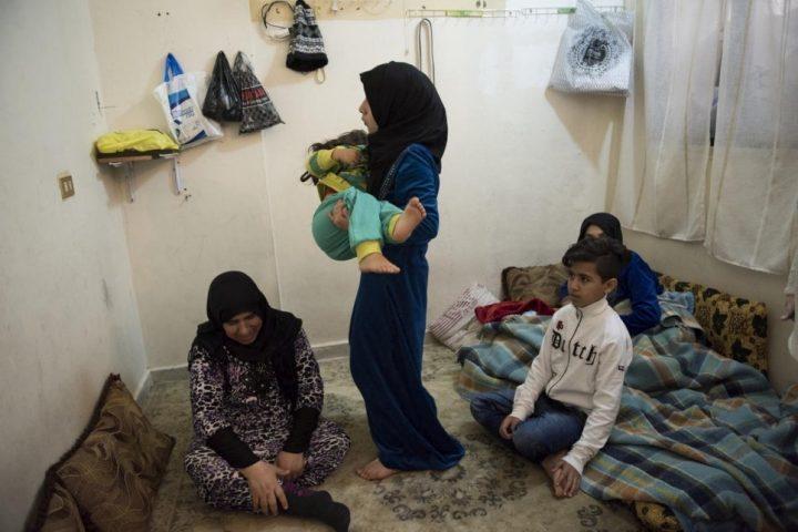 Y.A.: Μετά από 9 χρόνια τραγωδίας, σθένους και αλληλεγγύης, ο κόσμος δεν πρέπει να ξεχάσει τους εκτοπισμένους της Συρίας
