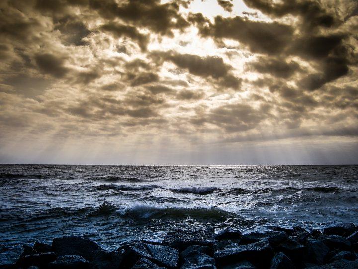 Our Vanishing World: Oceans