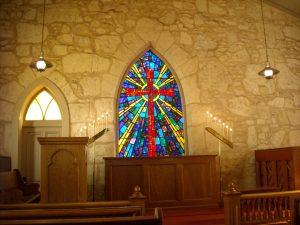 All Rise:  A Board Certified Chaplain Speaks Her Mind & Heart