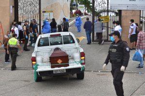 Guayaquil nos duele, es urgente soñar otro país