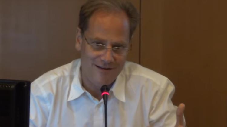 Γιώργος Παπανικολάου: η ανοικτότητα μας προστατεύει από την κακής ποιότητας επιστήμη