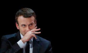 La única fábrica de botellas de oxígeno de Europa está parada y Macron no la quiere nacionalizar