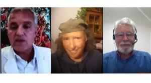 Traitement médical, libertés individuelles et Coronavirus : Interview / Échanges entre le Dr Pascal Trotta, Pascal Bertincourt et Didier Doré