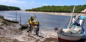 Alcântara (MA): O ataque do governo federal aos quilombolas