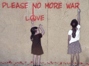 53 χώρες υποστηρίζουν το αίτημα του Γενικού Γραμματέα των Ηνωμένων Εθνών για κατάπαυση του πυρός