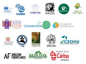 Piden intervención de la ONU para atender crisis en Guayaquil, Ecuador