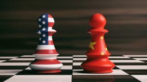 Manufacturing the enemy. From trade war to the pandemic spat, the impossible cohabitation of China and the US
