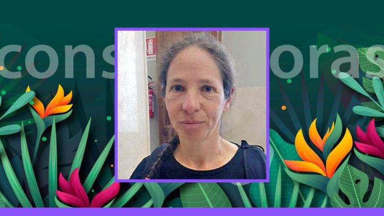 Women who Build the Future: Zohar Chamberlain Regev