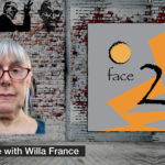 Face 2 Face with Willa France