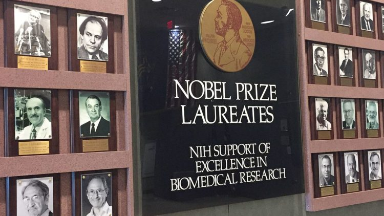 An Urgent Call for Action by Nobel Laureates