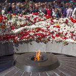 Latvia's Saeima notes Ottoman genocide against Armenians