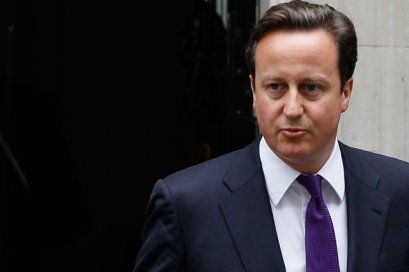 UK: Cameron inflates jobs figures to justify arms promotion