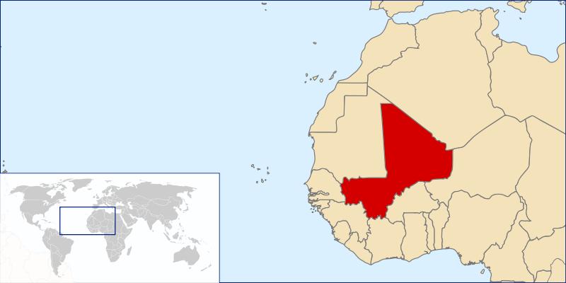 """""""Africanistão"""" : intervenção militar no Mali pode ocorrer em breve"""