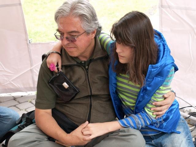 En Espagne, les médecins résistent en guérissant
