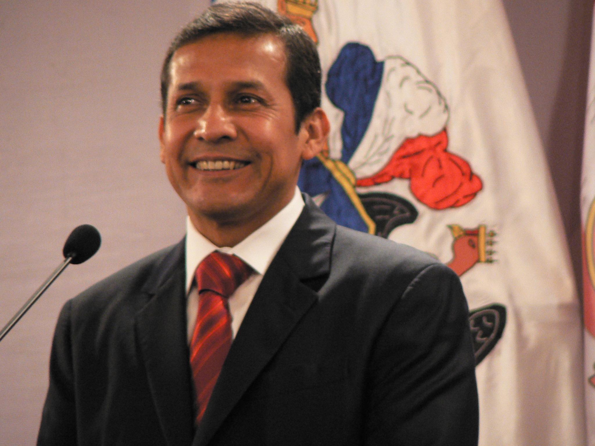 As peculiaridades da política peruana
