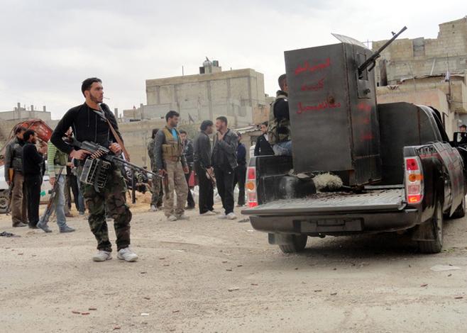 Siria: esteso di sei mesi il mandato degli osservatori ONU