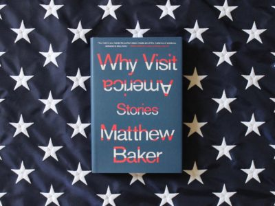 Why Visit America Cover
