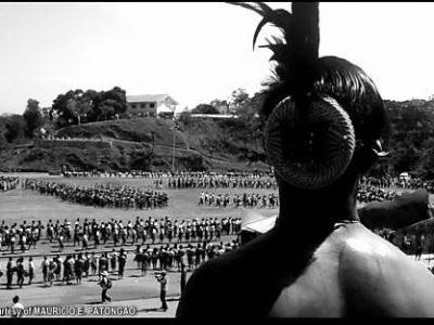 Awong chi gang-sa held in Kalinga (The sound of 1000 gongs). Credit: EMP Productions, AP. Media, and Mauricio E. Patongao.