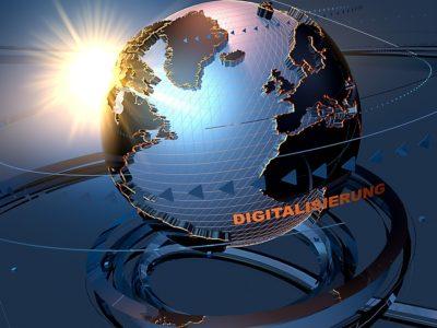 Tummelplätze der Digitalisierung und ihre Folgen