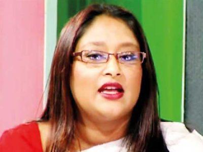 Saima Wazed, autism expert