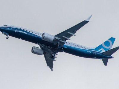 aereo Boeing